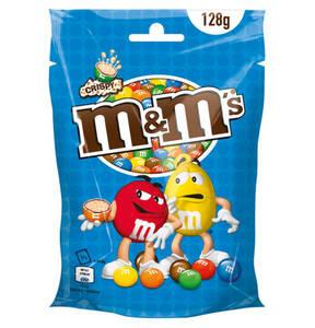 Mars             M&M´s Crispy
