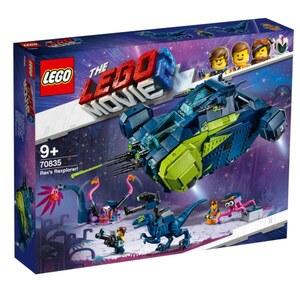 The LEGO Movie 2 - 70835 Der Rexplorer von Rex!