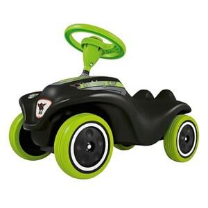 BIG - New Bobby Car: schwarz-grün