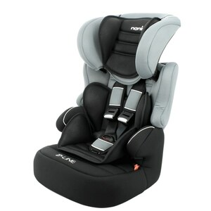 Nania – Kindersitz BeLine SP Luxe, grey