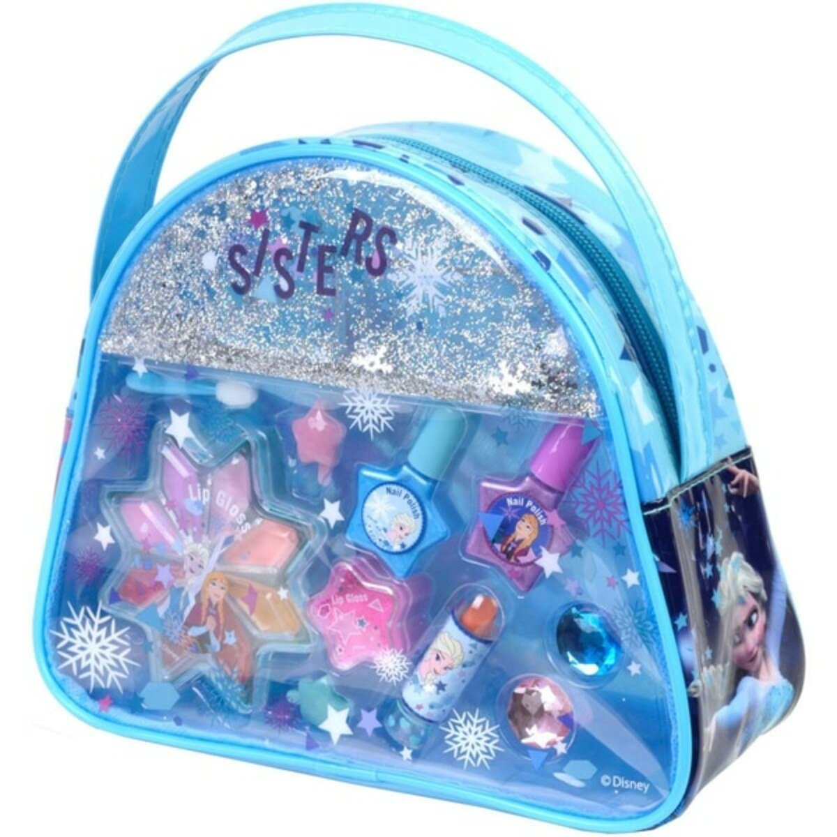 Bild 2 von Disney Die Eiskönigin - Snow Magic Beauty-Tasche