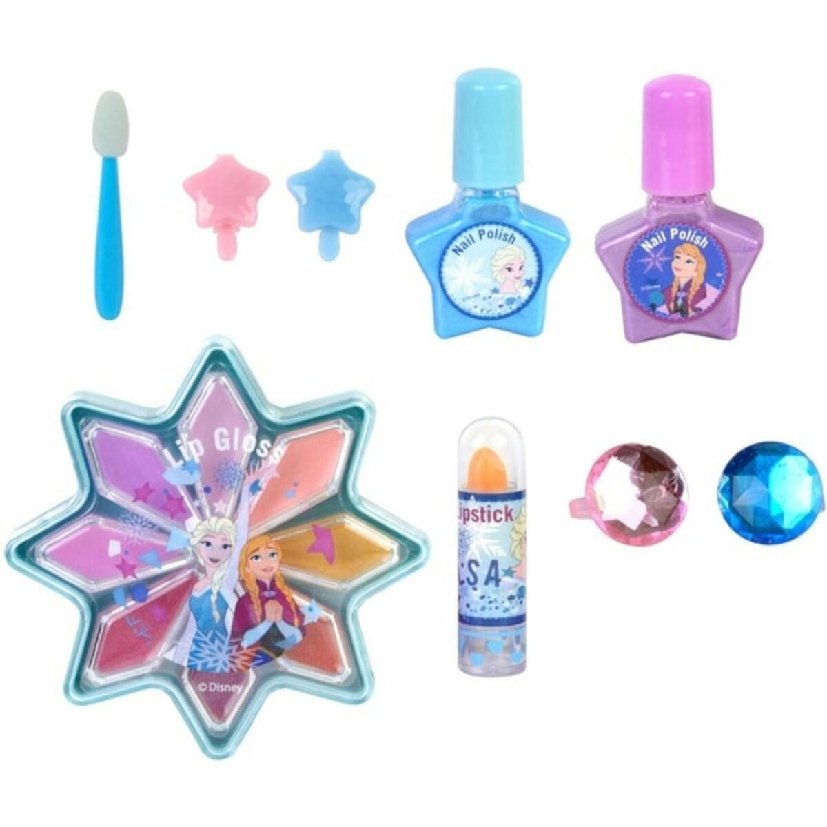 Bild 3 von Disney Die Eiskönigin - Snow Magic Beauty-Tasche