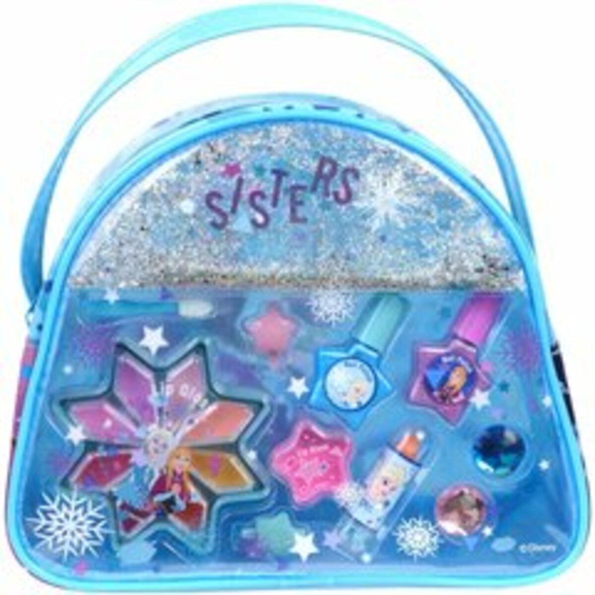 Bild 4 von Disney Die Eiskönigin - Snow Magic Beauty-Tasche