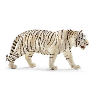 Schleich 14731 Tiger weiß