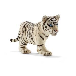 Schleich 14732 Tigerjunges weiß