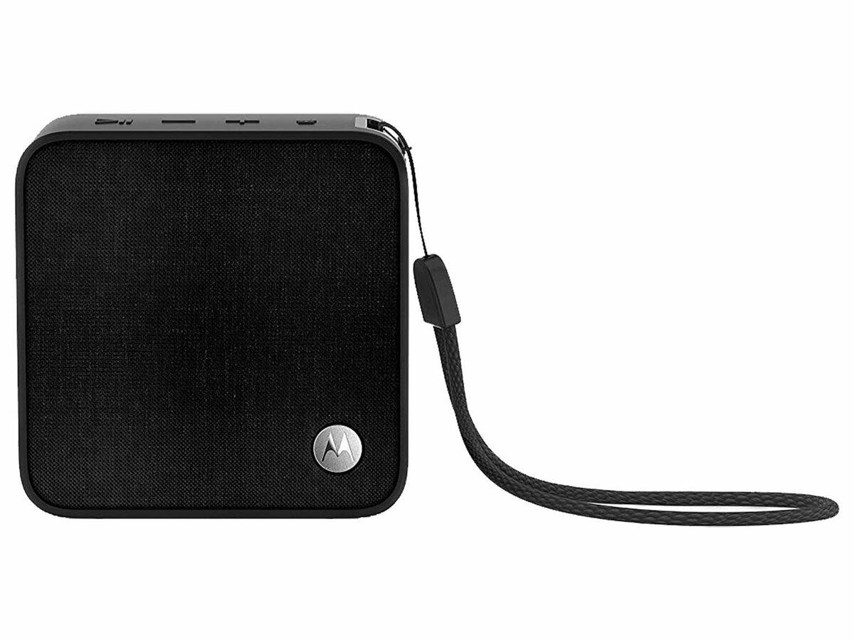 Bild 2 von MOTOROLA Sonic Boost 210 Wireless Bluetooth Lautsprecher