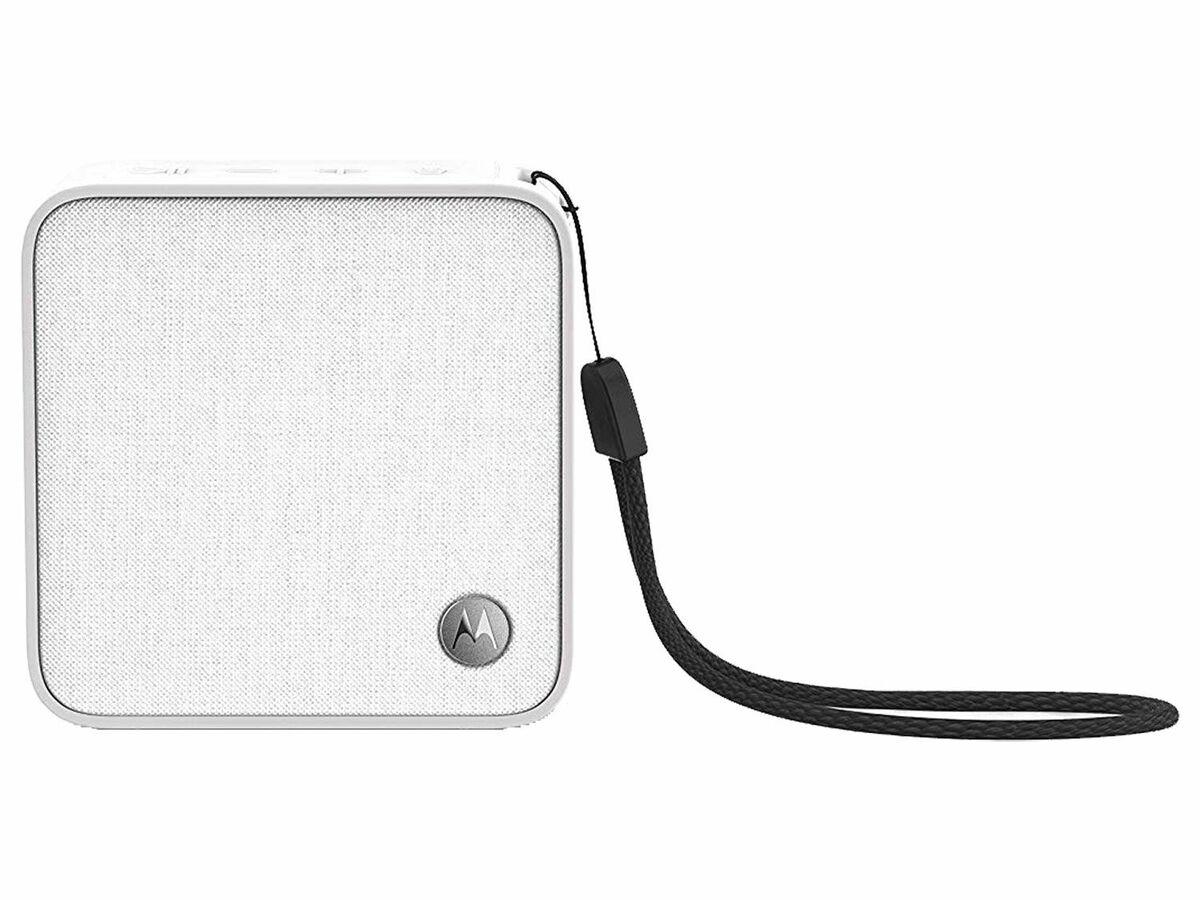 Bild 3 von MOTOROLA Sonic Boost 210 Wireless Bluetooth Lautsprecher
