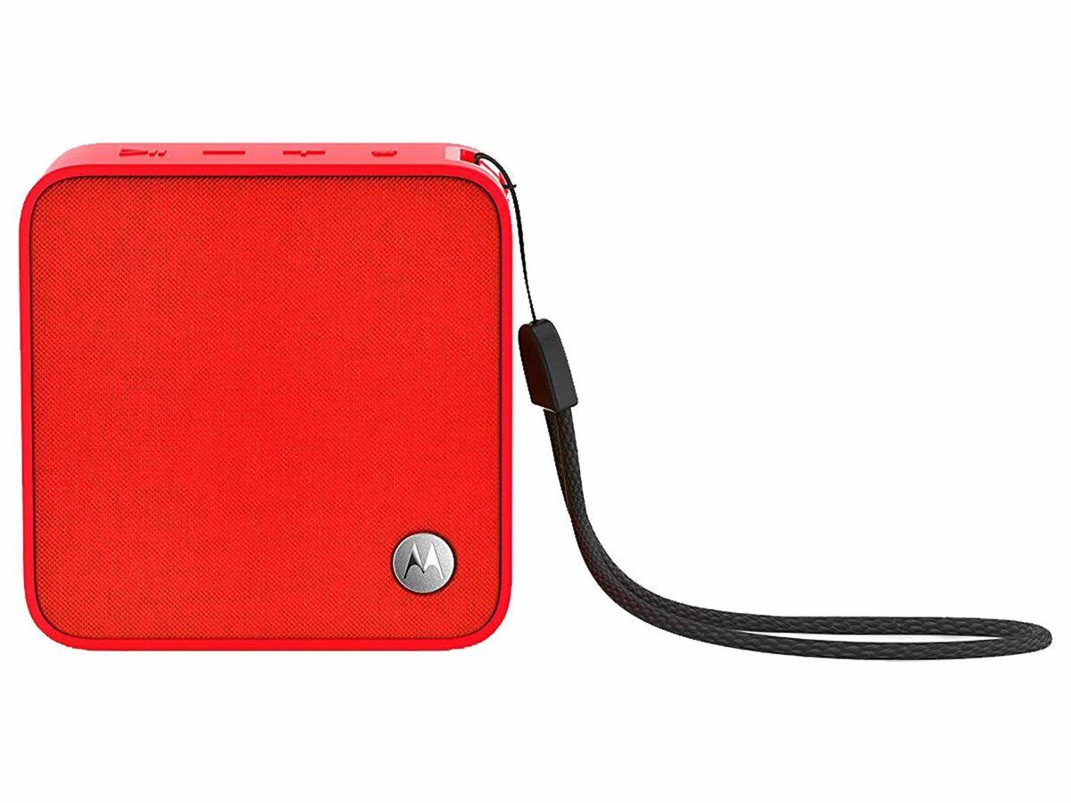 Bild 4 von MOTOROLA Sonic Boost 210 Wireless Bluetooth Lautsprecher