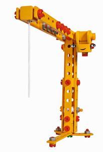 Constructor Kran Tiny Bob der Baumeister