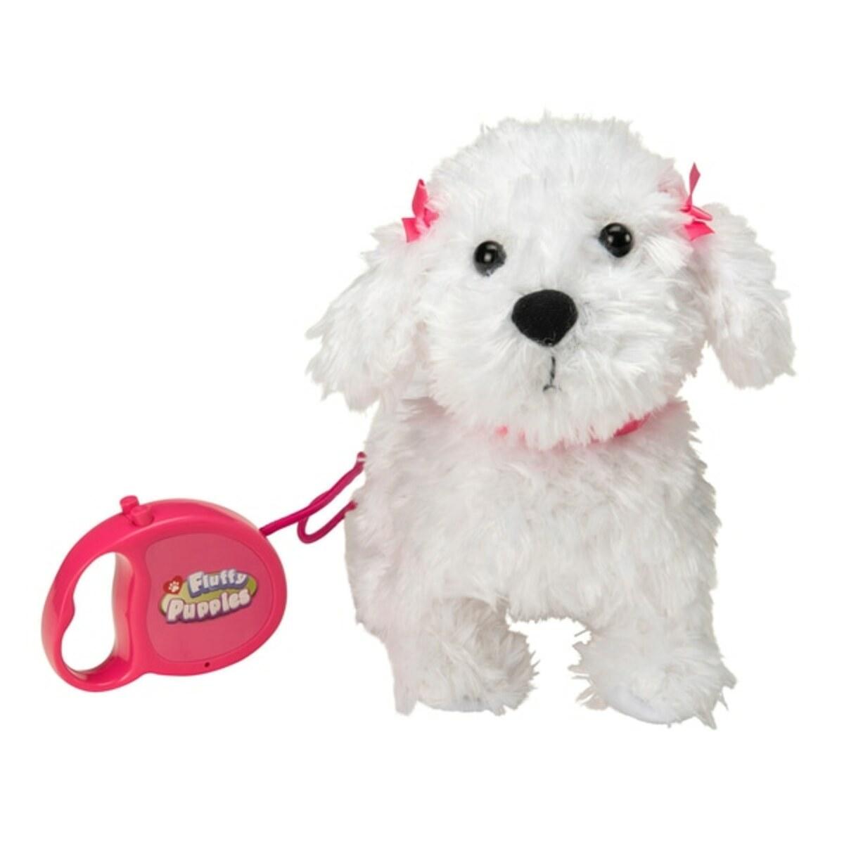 Bild 2 von Fluffy Puppies - Laufender Pudel