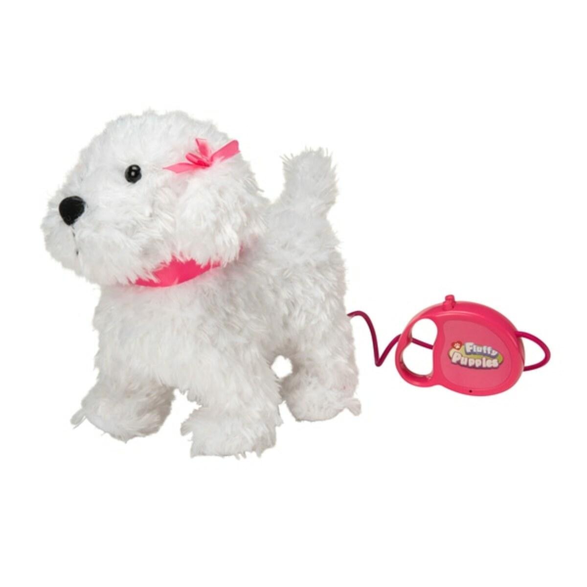 Bild 4 von Fluffy Puppies - Laufender Pudel