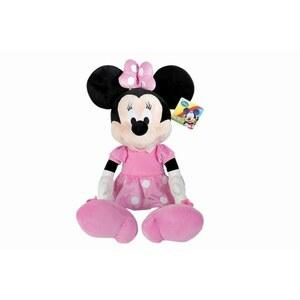 Simba - Minnie Mouse: Plüschfigur, ca. 80 cm