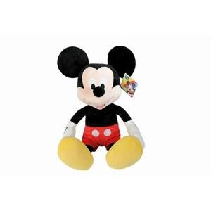 Simba - Mickey Mouse: Plüschfigur, ca. 80 cm