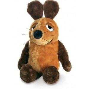 Schmidt Spiele - Die Maus: Plüschfigur Maus, ca. 25 cm