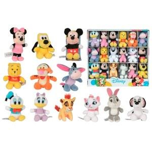 Simba - Disney Klassik Mini-Plüschfigur, sortiert