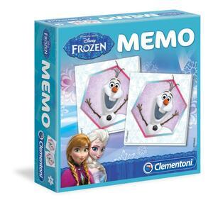 Clementoni Memory Disney Die Eiskönigin