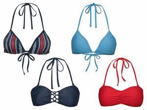 ESMARA® Damen Bikinioberteil