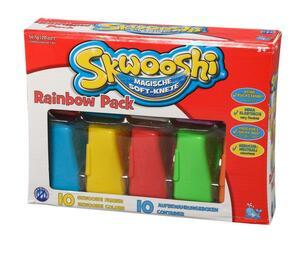 Skwooshi Softknete Rainbow