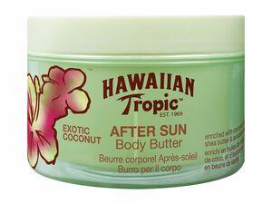 HAWAIIAN TROPIC After Sun-Bodybutter