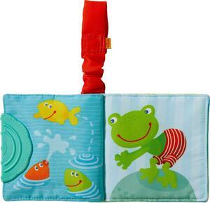 HABA 303139 Buggybuch Frosch