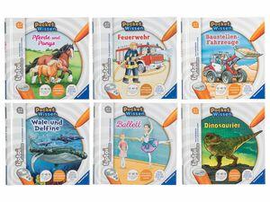 Ravensburger Kinder TipToi-Pocket Wissen