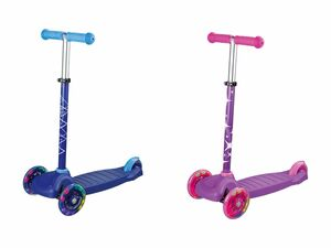 PLAYTIVE® JUNIOR Tri-Scooter
