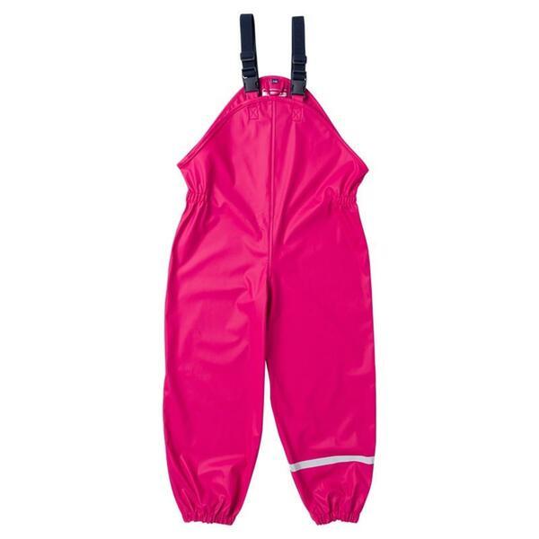 Regenlatzhose für Mädchen