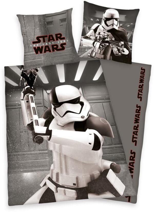 Herding Kinderbettwäsche Star Wars 8
