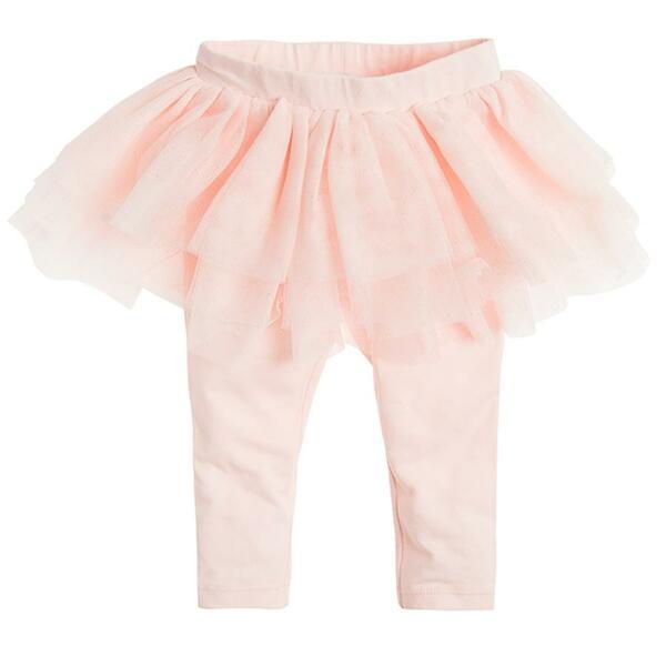 Baby Leggings für Mädchen