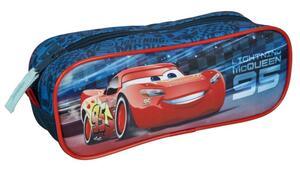 Scooli Schlamperetui Disney Cars