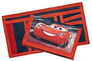Disney Cars Geldbörse mit Headerkarte