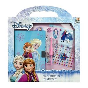 Die Eiskönigin Tagebuch Set
