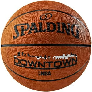 Spalding - Basketball NBA Downtown, Gr. 7