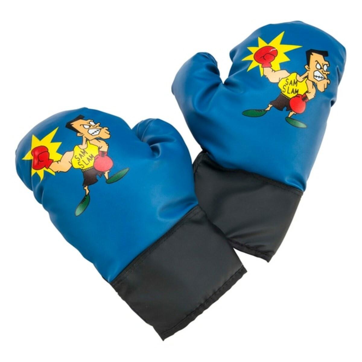 Bild 4 von Boxständer mit Handschuhen