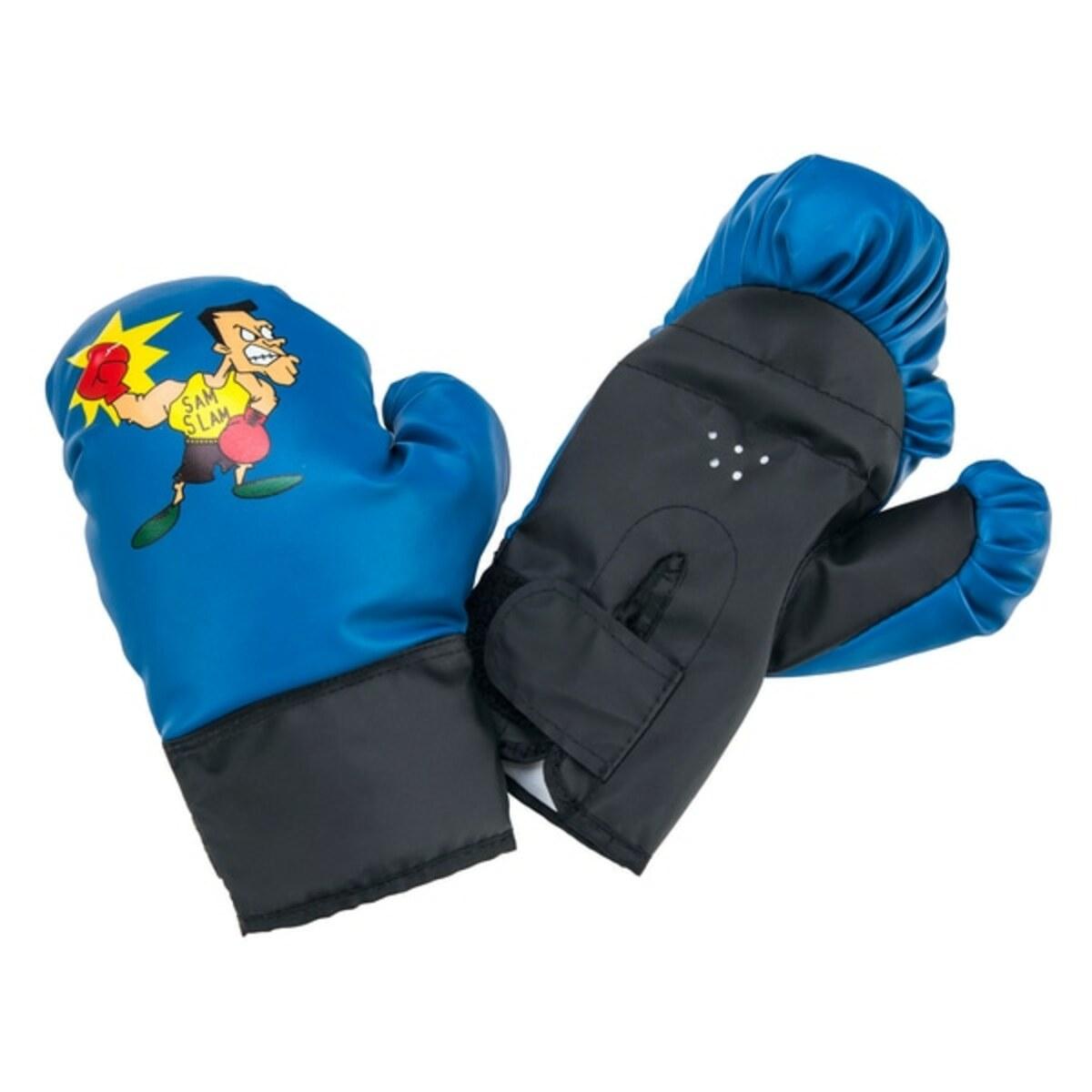 Bild 5 von Boxständer mit Handschuhen
