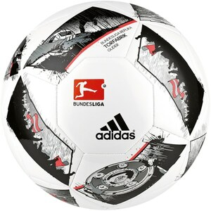 Adidas – Fußball Torfabrik Glider, Gr. 5