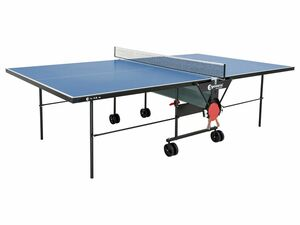 Sponeta Tischtennisplatte S 1-13 e, inkl. Set Record