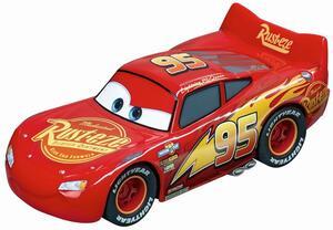 Carrera GO!!! Lightning McQueen