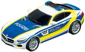 Carrera GO!!! Mercedes AMG GT Coupé Polizei