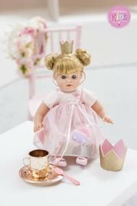 Deluxe Fashion Set - Mein Prinzessinen Geburtstag