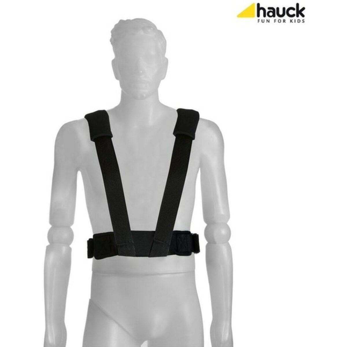 Bild 2 von Hauck - Babytrage 4-Way, black