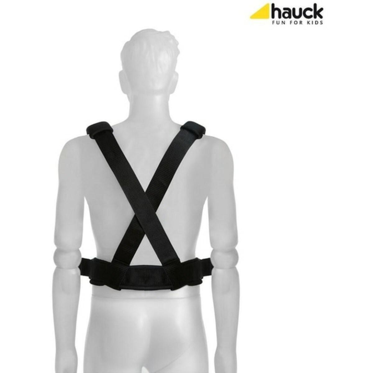 Bild 3 von Hauck - Babytrage 4-Way, black