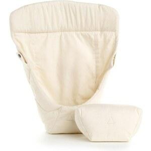 Ergobaby - Neugeboreneneinsatz für Babytrage, Easy Snug, natur
