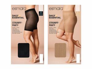 ESMARA® Damen Strumpfpanty