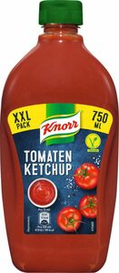 Knorr Tomatenketchup XXL Flasche 750 ml