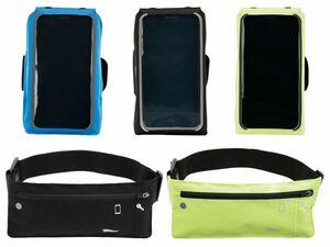 CRIVIT® Smartphonearmtasche/Laufgürtel