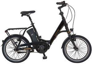 PROPHETE GENIESSER e9.0 City E-Bike 20