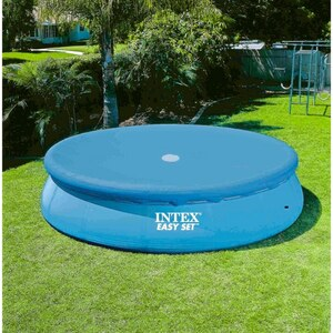 Intex - Poolabdeckung Easy Set, Ø 305 cm