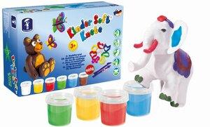 Kinder Softknete Basic Maxi