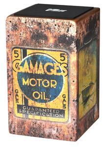 Volt Cool Cajon Motor Oil